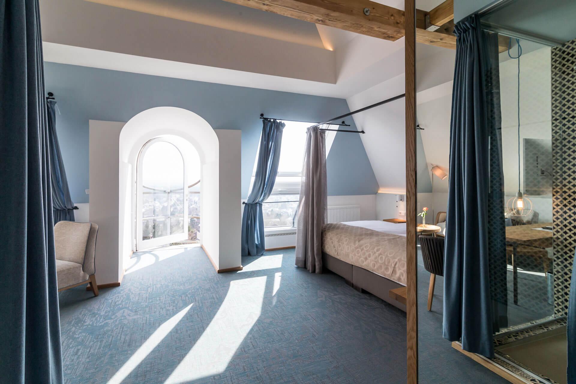 Zimmer Schone Aussicht Hotel Am Konigshof Gmbh