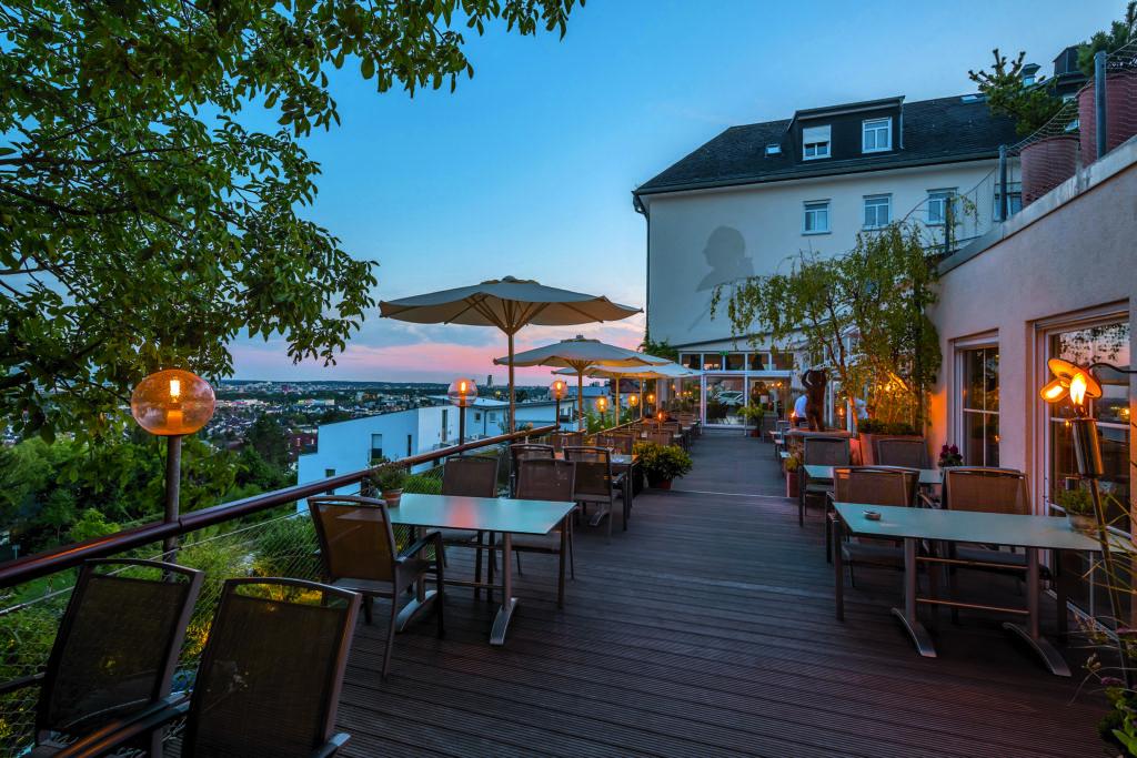 Galerie Schone Aussicht Hotel Am Konigshof Gmbh