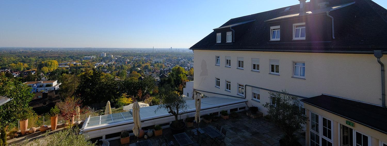 Lage Anfahrt Parken Schone Aussicht Hotel Am Konigshof Gmbh